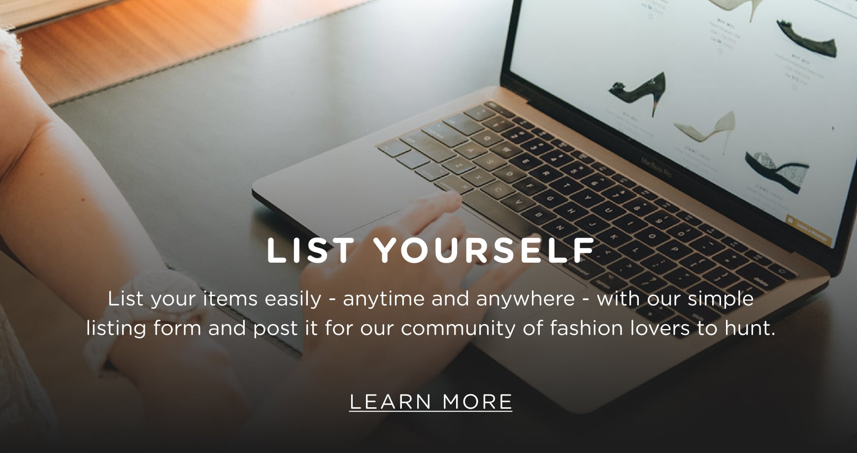 List Yourself