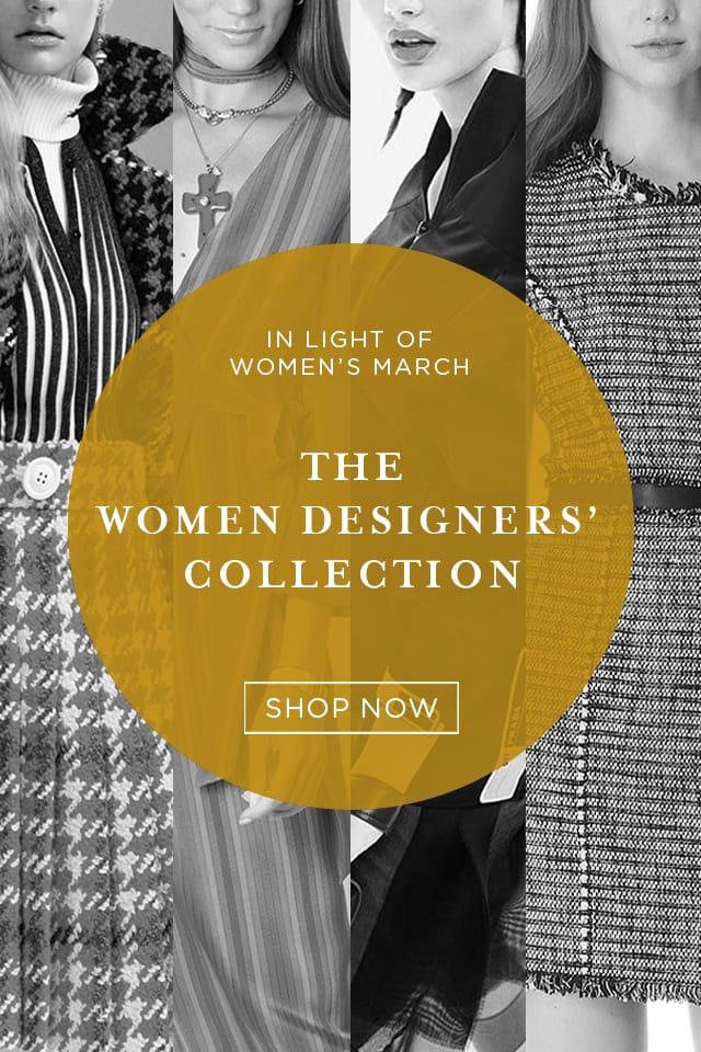 Women's Designer Collection